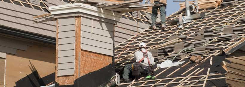 Roofing Installation Repair Tulsa