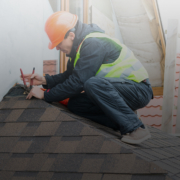 Roofing Repair and Construction Tulsa County