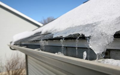Winter Weather Worries for Oklahoma Roofs