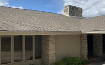 Case Study: Wood Shake Roof Replacement in South Tulsa