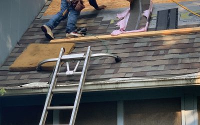 Protect Your New Home with a Roof Inspection