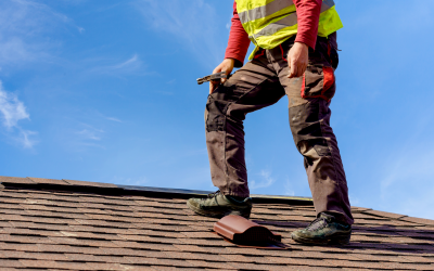 Regular Homeowner Roof Checks